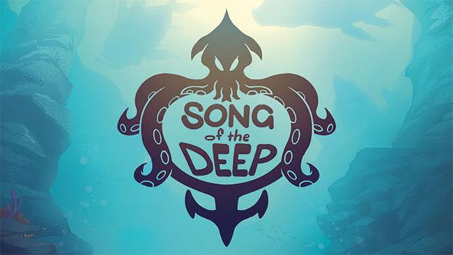 Songs of deep