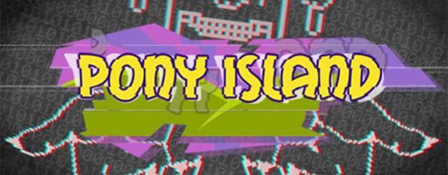 ANÁLISIS: Pony Island