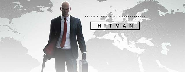 Cabecera Hitman Beta