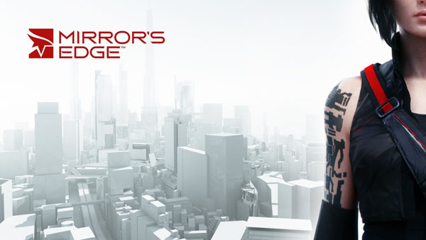 EA, Mirror's Edge Catalyst