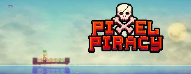 Pixel Piracy Cab