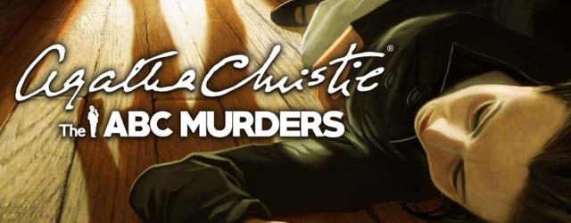 ANÁLISIS: Agatha Christie: The ABC Murders