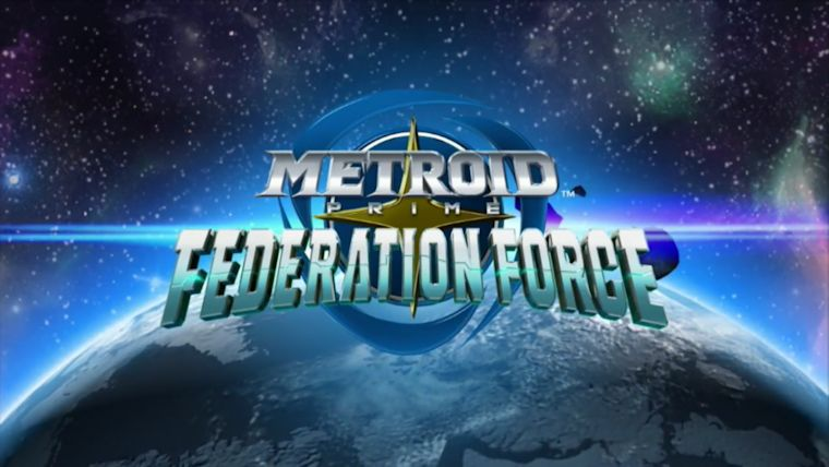 1Metroid Prime1 Federation Force