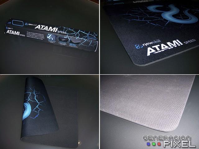 Atami Speed 4