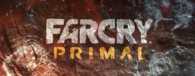 ANÁLISIS: Far Cry Primal
