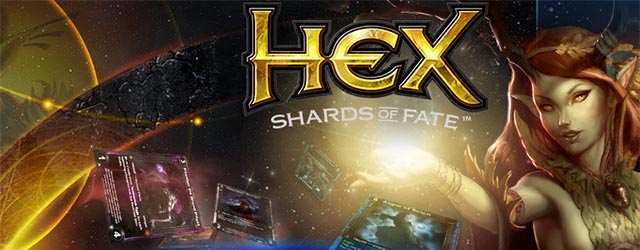 ANÁLISIS: HEX: Shards of Fate