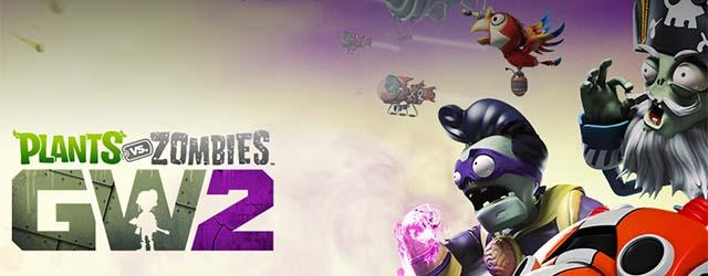 ANÁLISIS: Plants vs Zombies Garden Warfare 2