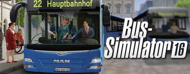 bus simulator 16 cab
