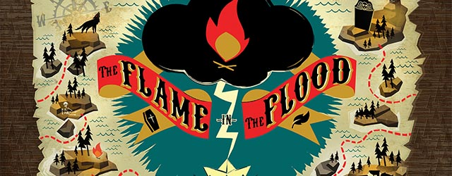 ANÁLISIS: The Flame in the Flood