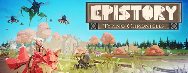 ANÁLISIS: Epistory – Typing Chronicles