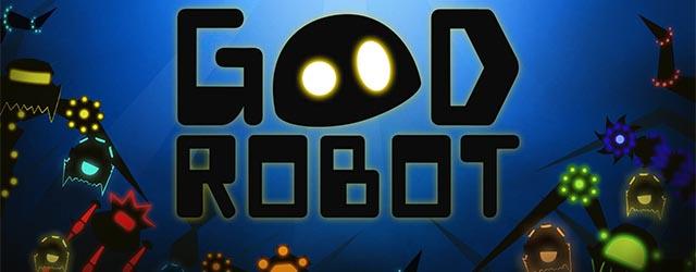 ANÁLISIS: Good Robot