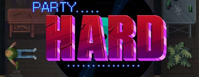 ANÁLISIS: Party Hard