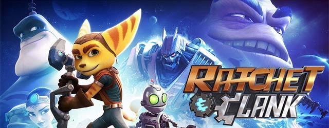 ANÁLISIS: Ratchet & Clank