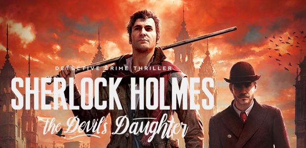 SherlockHolmesTheDevilsDaughter