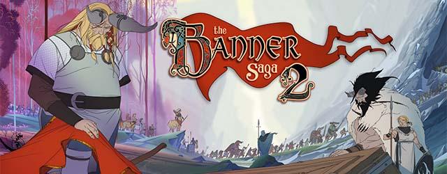 ANÁLISIS: The Banner Saga 2