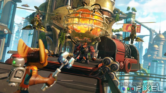 analisis ratchet and clank img 001