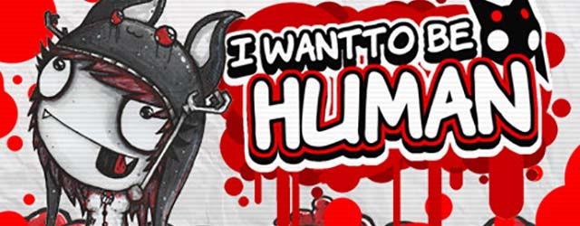 i want to be human cab