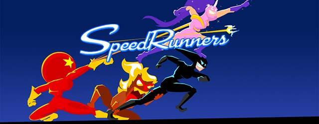 ANÁLISIS: SpeedRunner
