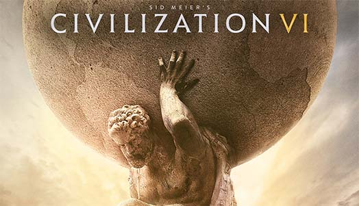 Civilization VI cab noti
