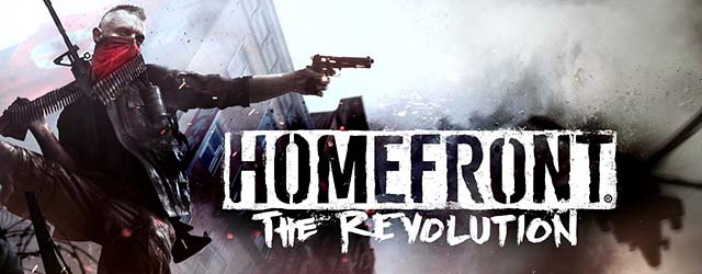 HomefrontThe Revolution cab