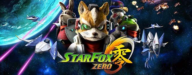 ANÁLISIS: StarFox Zero