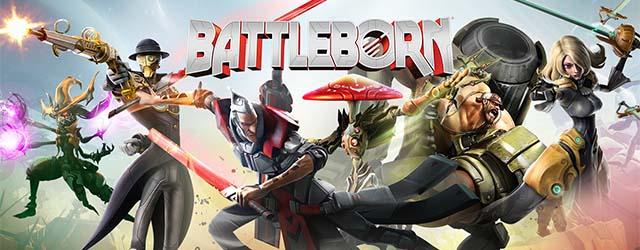 ANÁLISIS: Battleborn