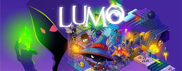 lumo cab