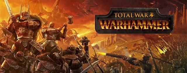ANÁLISIS: Total War: Warhammer