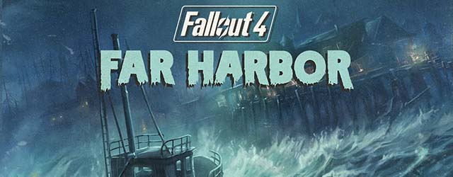 Far Harbor cab