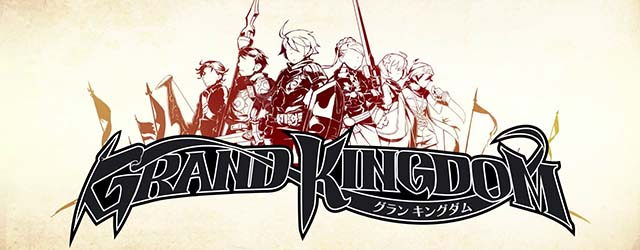 Grand Kingdom cab