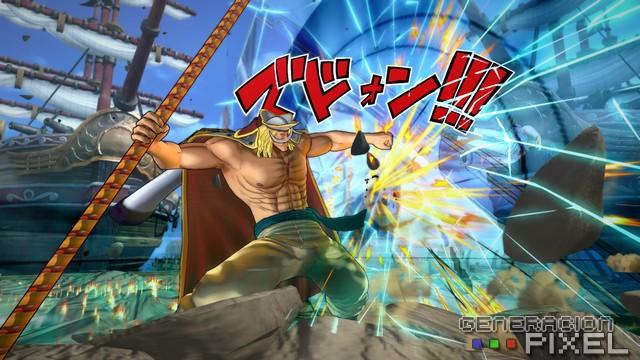 analisis One Piece Burning Blood img 001