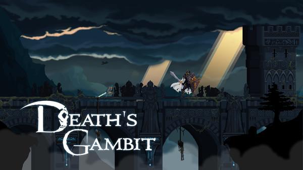 Death's Gambit.