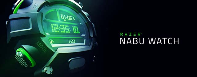 ANÁLISIS HARD-GAMING: Razer Nabu Watch