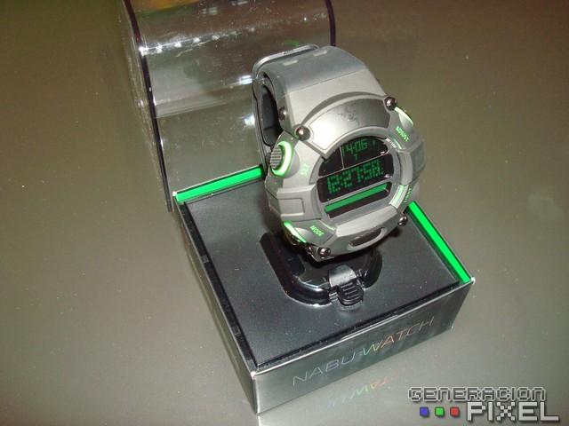 Razer Nabu Watch img 1