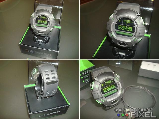 Razer Nabu Watch img 2