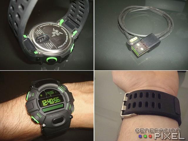 Razer Nabu Watch img 3