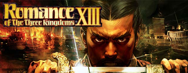 ANÁLISIS: Romance of the Three Kingdoms XIII