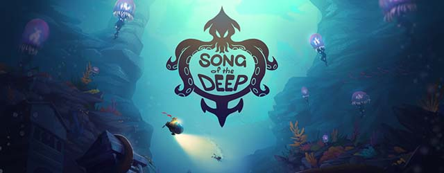 Song of the Deep CAB