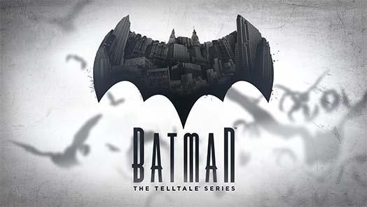 batman tt