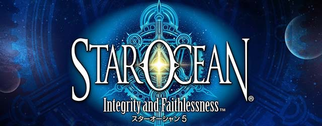 ANÁLISIS: Star Ocean: Integrity and Faithlessness