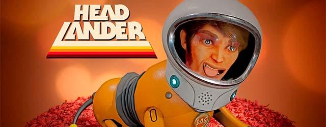 ANÁLISIS: Headlander