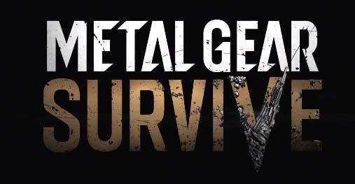 Metal Gear Sur
