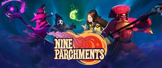 Nine Parch