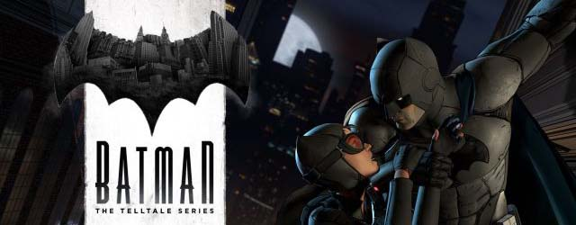ANÁLISIS: Batman The Telltale Series