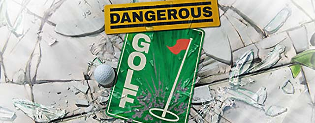 dangerous-golf cab