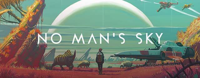ANÁLISIS: No Man's Sky