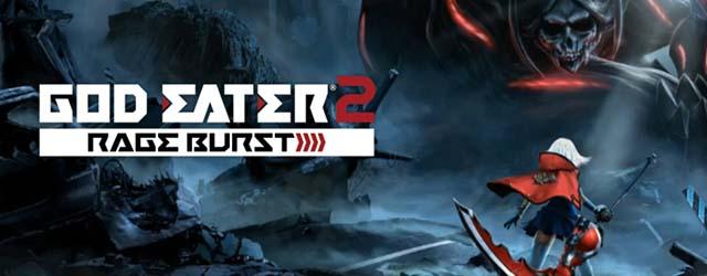 ANÁLISIS: God Eater: Resurrection & God Eater 2: Rage Burst