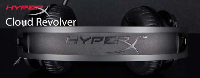ANÁLISIS HARD-GAMING: Auriculares HyperX Cloud Revolver