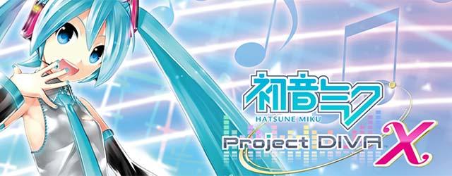 ANÁLISIS: Hatsune Miku Project Diva X
