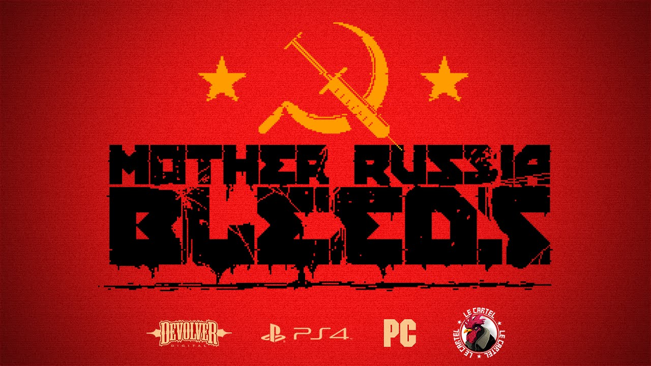 Mother Rusia